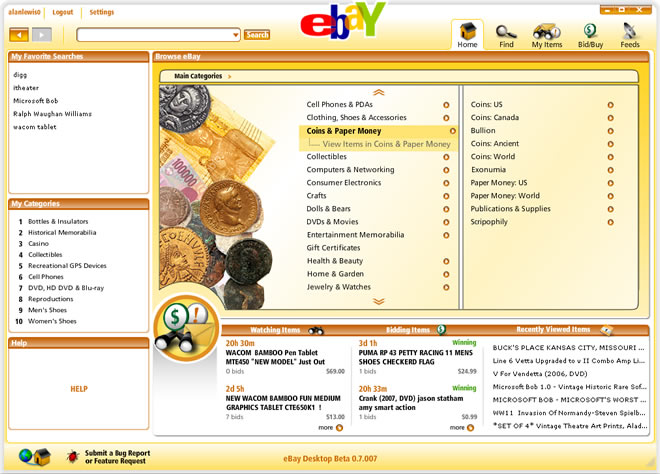 Ebaydesktophomepage